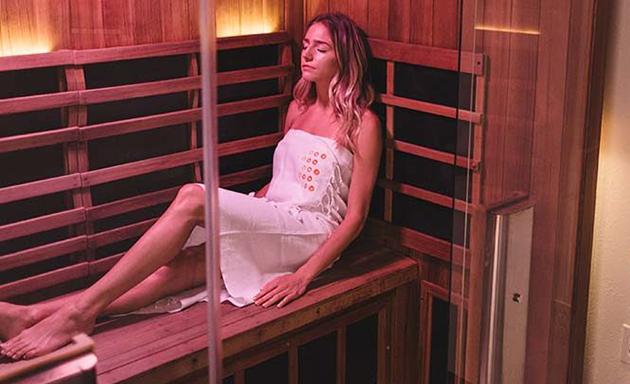 Infrared Sauna Tampa